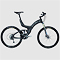 Storck Organic Light Mountain Bike