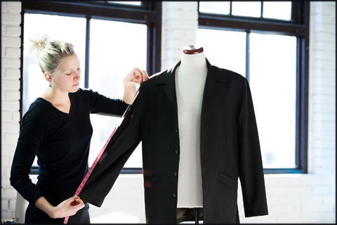 Creating the ultimate Fashion retail experience