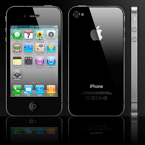 iPhone 4 is evolution over revolution