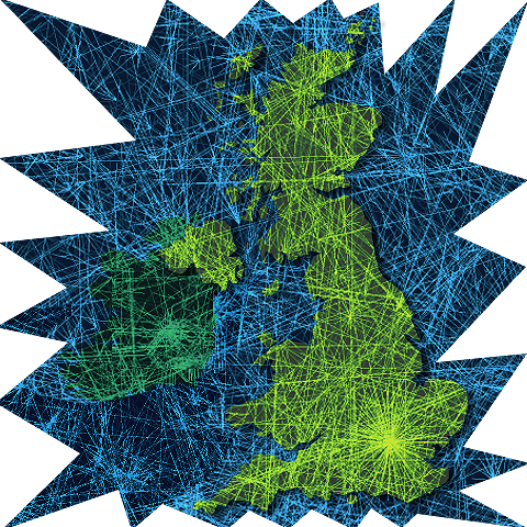 UK's Internet Economy is worth more than 100bn and leads the world in online shopping