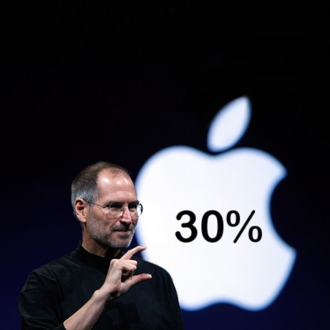 Is Apple getting too greedy?