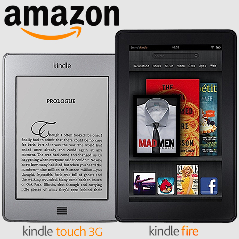 Amazon Wows us with keenly priced, simple but truly smart and practical tablet devices