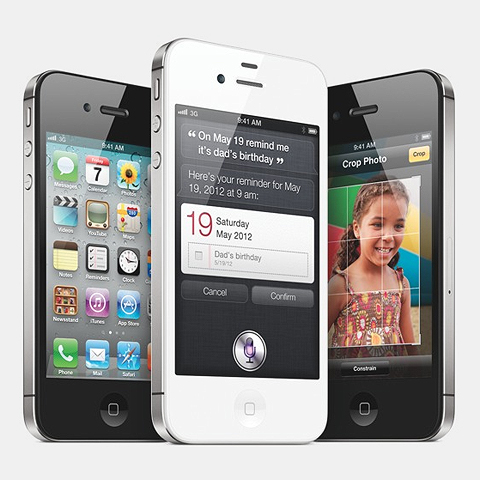 iPhone 4 S-equel