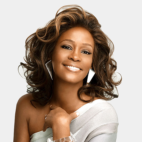 Nothing But Love for Whitney