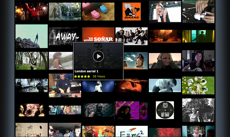 Media - Video Player Video Wall Mode | 13 of 25