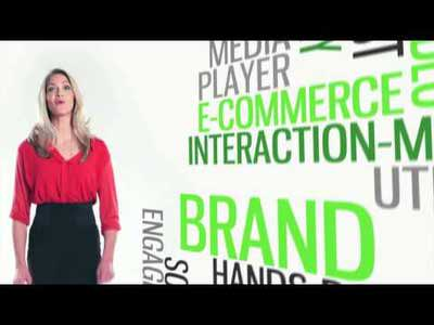 Social Commerce Management Video - Integrated Solu
