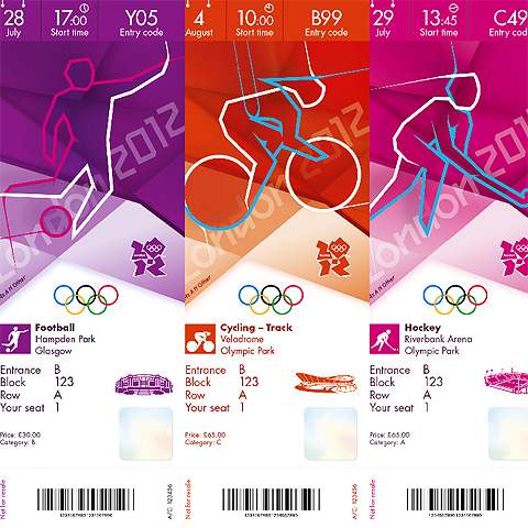 London 2012 Olympic Games ticket prices revealed